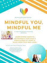 Harmony Kids Yoga and Mindfulness Co