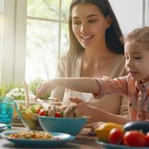Raising Healthy Eaters