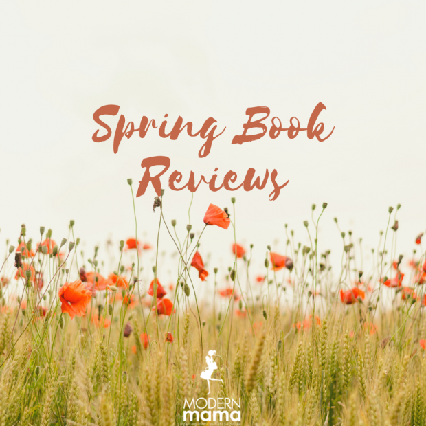 Spring 2021 Book Reviews