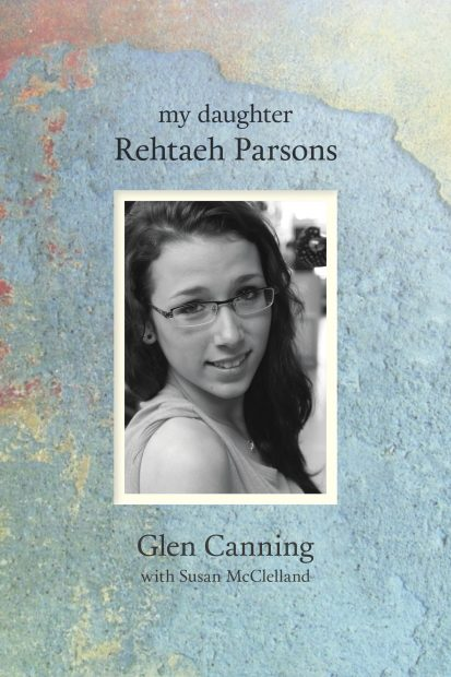 My Daughter Rehtaeh Parsons