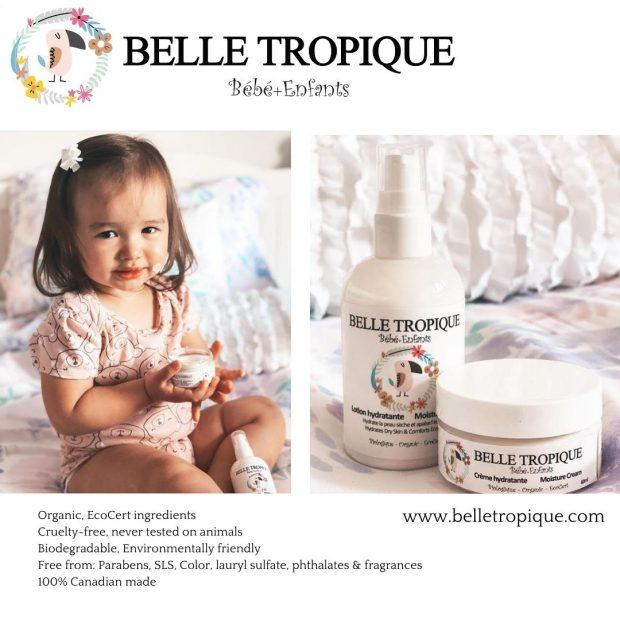 Belle Tropique