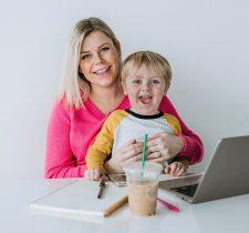 Self Made Mamas Podcast