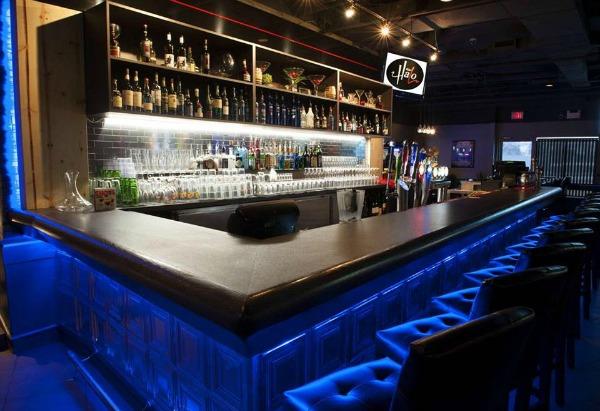 Halo Lounge