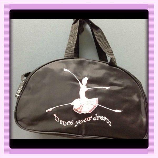 Classique ballet bag