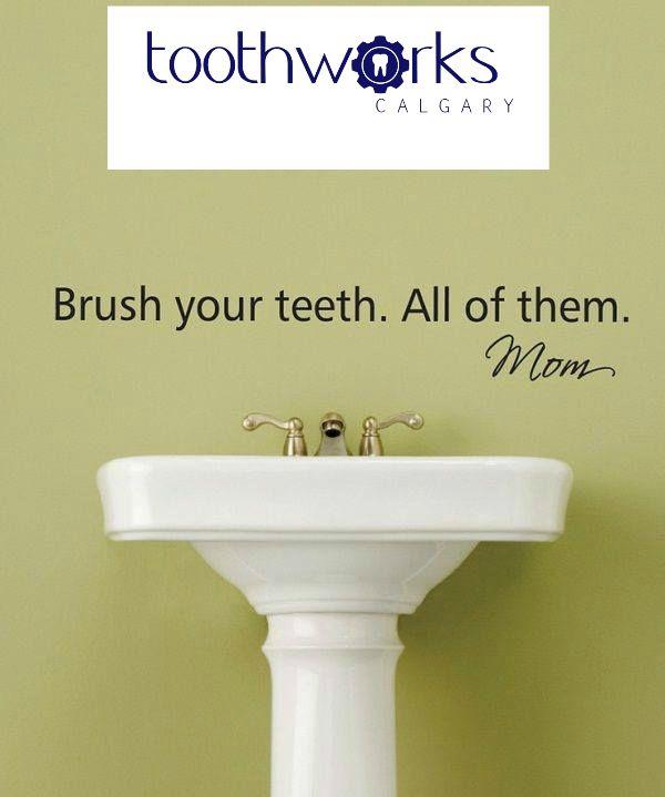 Toothworks