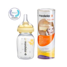 Medela Calma Bottles