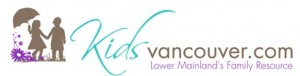 KidsVancouver Logo