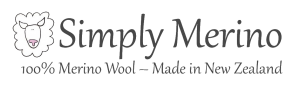 Simply Merino Logo - no background