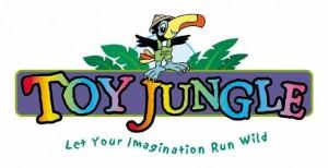 Toy Jungle Logo