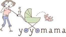 yoyomama logo