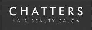 Chatters logo black (2)