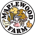 Maplewood Farm Logo