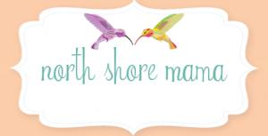North Shore Mama Logo