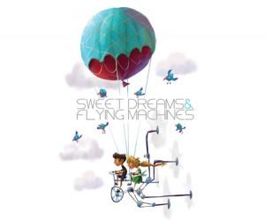 Sweet Dreams & FM Logo