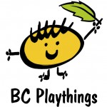 BC Playthings Logo