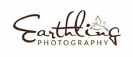 Earthling Photography Clipped Logo