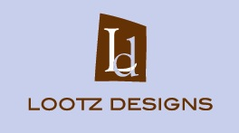 Lootz Designs Logo (cropped)