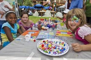 Whistler Children's Festival Photo #1