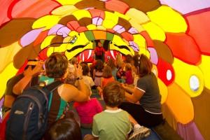 Whistler Children's Festival Photo #2