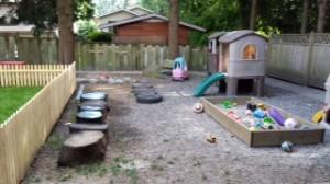 kids castle #4
