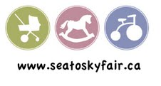 Sea to Sky Family Fair logo