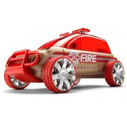 Automoblox, Firetruck $58