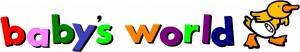 Baby's World Logo