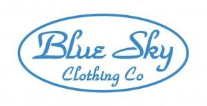 Blue Sky Clothing Logo