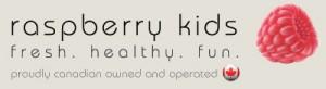 raspberry kids logo