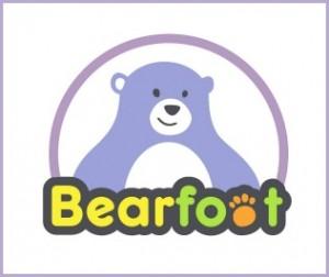 Bearfoot-Logo-300-x-250-w-border