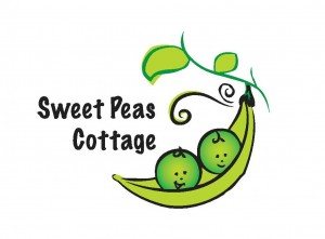 Sweet Peas Logo cropped