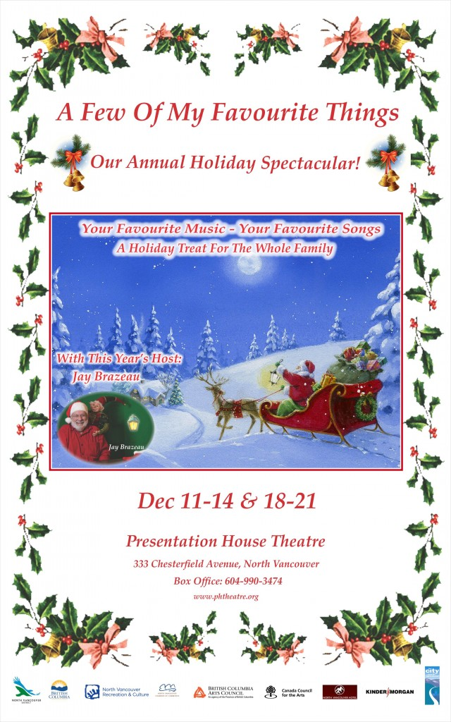 Holiday spectacular#2
