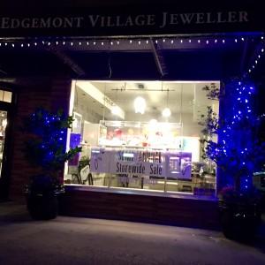Edgemont Village Jeweller