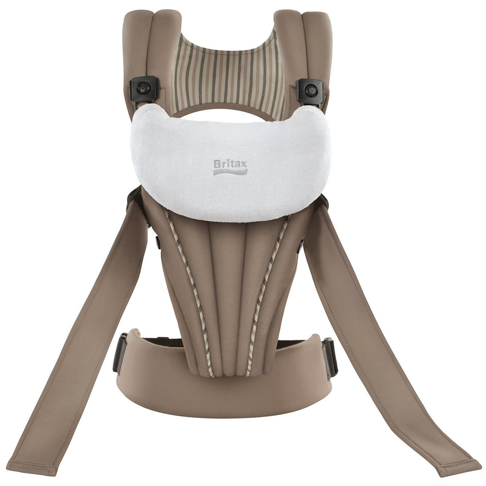 tan organic carrier