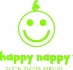 Happy Nappy logo