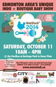 WeeStock-2014-Flyer