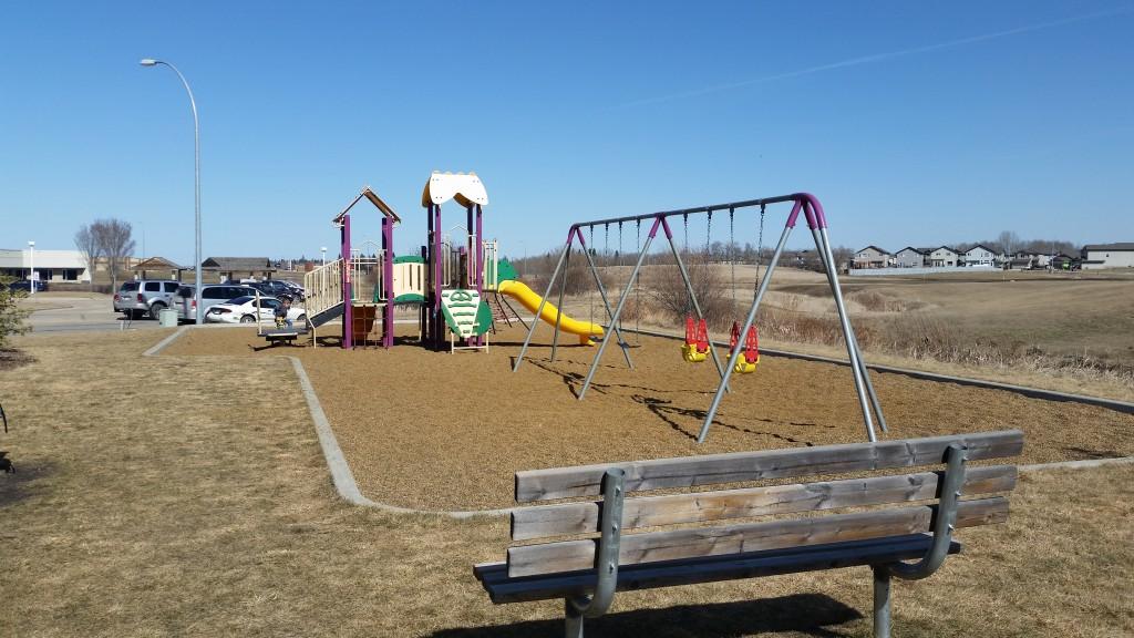 Brookview Playground 2
