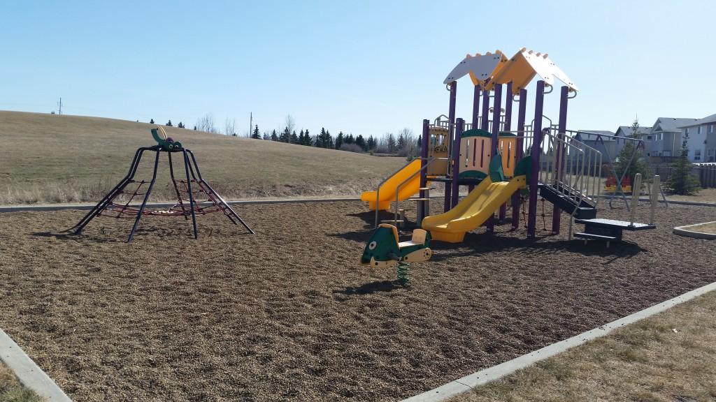 Brookview Playground