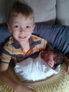 Brody & Hannah