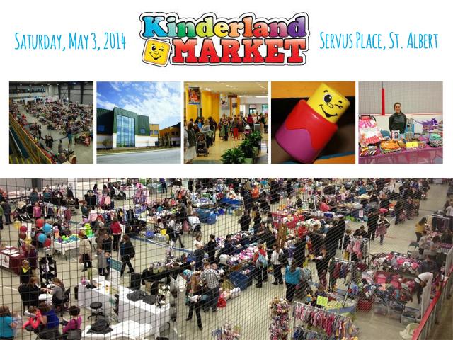 Kinderland Market 2014
