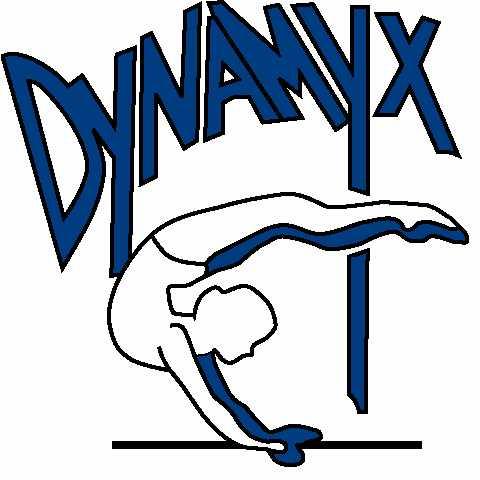 Dymayx Logo