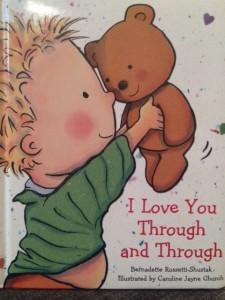 book love you