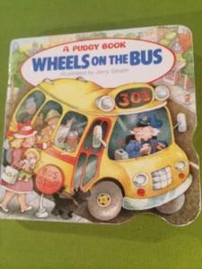 book wheels
