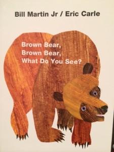 books brown