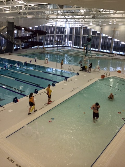 Clareview Community Recreation Centre