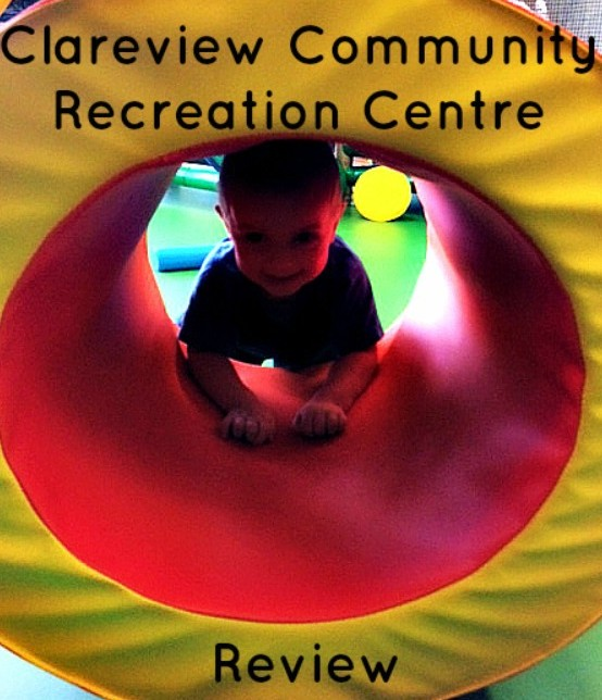 Clareview Rec Feature