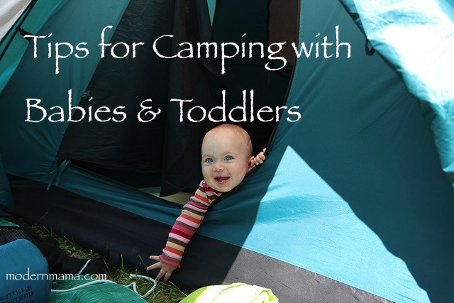 Camping Feature