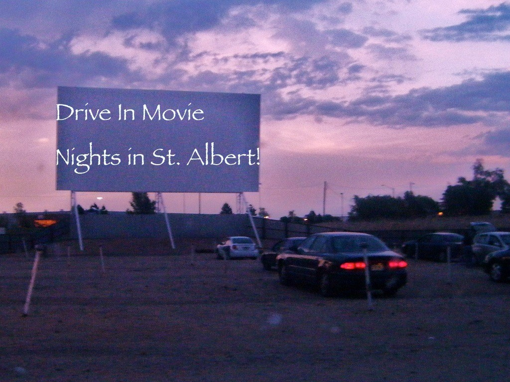 Drive in Feature