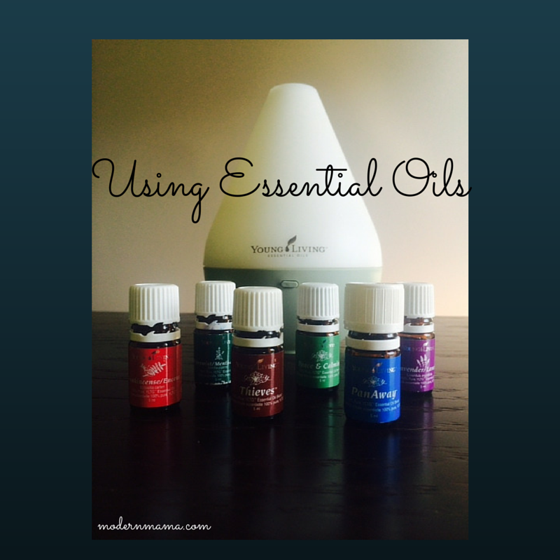 Young Living Feature