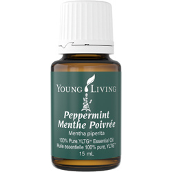 Young Living Pep